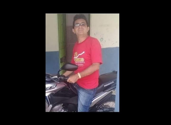 Pastor Moisés Gomes Lopes morreu em acidente de moto (Foto: Reprodução)