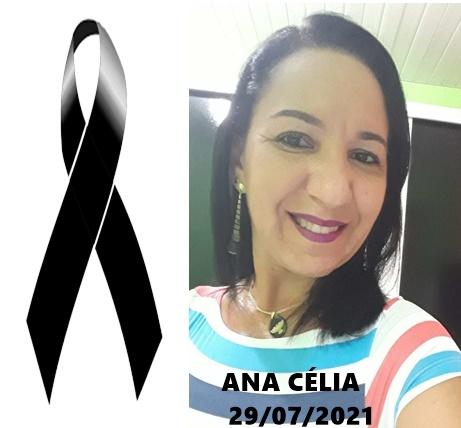 Professora Ana Célia