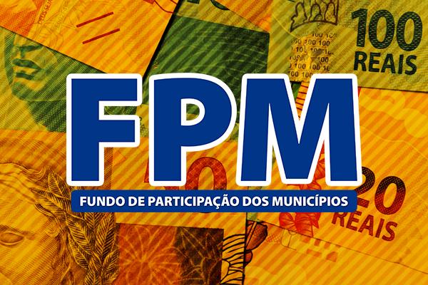 Último FPM de julho